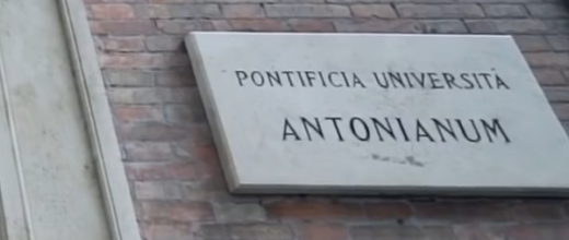 Pontificia Università Antonianum (PUA)35