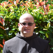 Fr. Cláudio André Lottermann