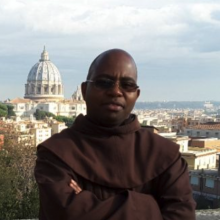 Fr. Innocent  Rutayisire